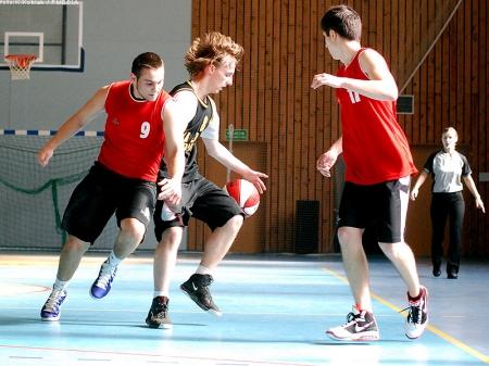 Mistrzostwa Sopotu w Koszykówce Chłopców 2011