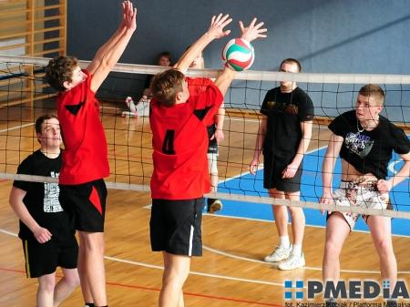 Mistrzostwa Sopotu w Piłce Siatkowej 2012