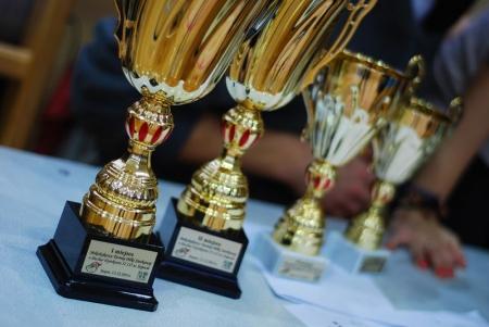 Mikołajkowy Turniej Siatkówki o Puchar Dyrektora II LO
