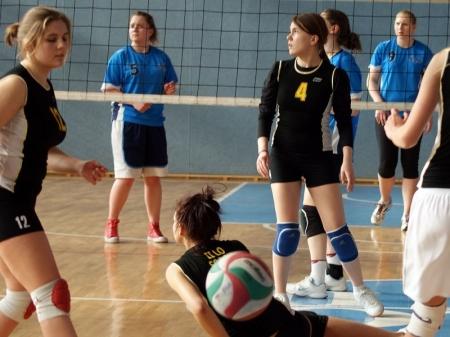 Mistrzostwa Sopotu w Siatkówce 2013