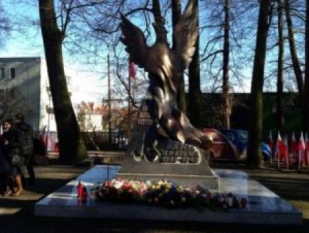Narodowym Dzień Pamięci Żołnierzy Wyklętych