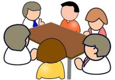 Zebranie rodzicielskie