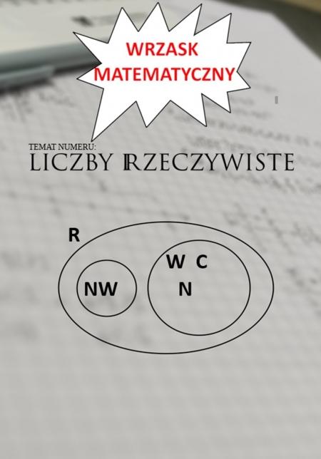 gazetka matematyczna