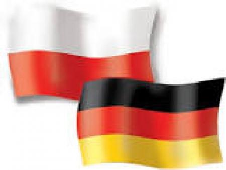Wymiana z Niemcami!