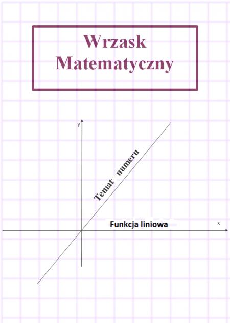 Wrzask matematyczny 3