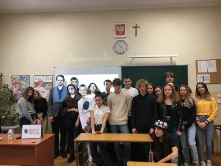 Pomorska Szkoła Debaty Historycznej