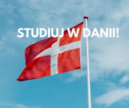 STUDIUJ W DANII!