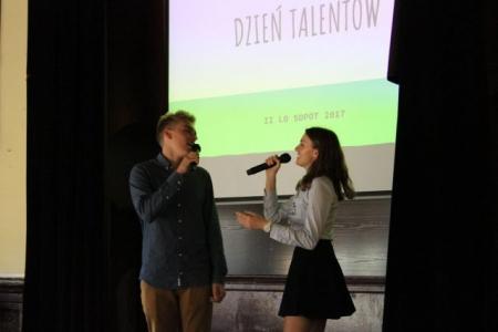 Dzień Talentów